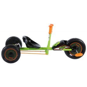 Huffy Green Machine Mini - Grün / Schwarz