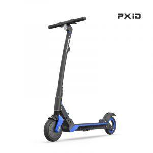 Pxid Elektroroller Q1 blau