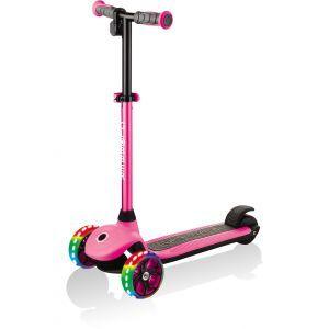 Globber Elektroroller E-Motion 4 pink