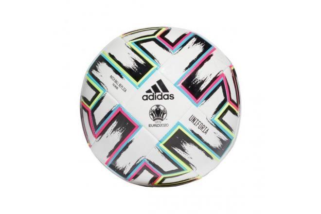 Fußball Adidas World Cup 2020 - Uniforia - Multicolor - Größe 5