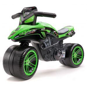 Falk Kawasaki Bud Racing Team Motor - Grün