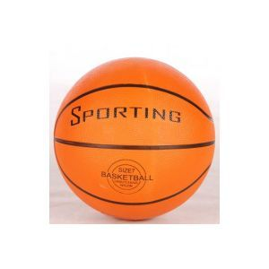 E & L Sports - Basketball Sporting - Orange - offizielle Größe