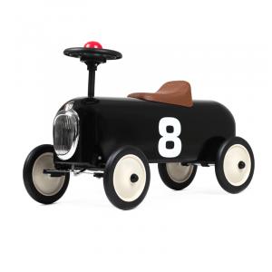 Baghera Running Car Racer schwarz
