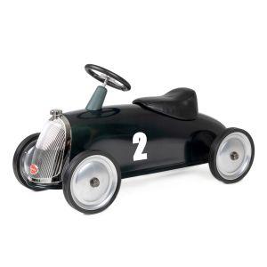 Baghera Aufsitzwagen Rider Gentleman schwarz