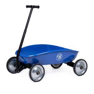 Baghera Abschleppwagen blau