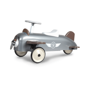 Baghera Rutschauto Speedster Retro Flugzeug