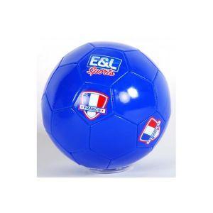 E & L Sports - Frankreich Fußball - Blau