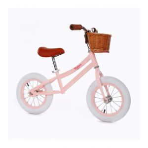 Baghera Laufrad Vintage rosa