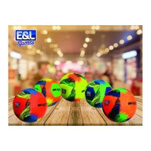 E & L Sports Beach Soccer - Verschiedene / zufällige Farben