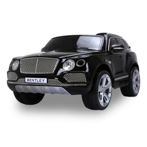 Bentley elektrische kinderauto Bentayga