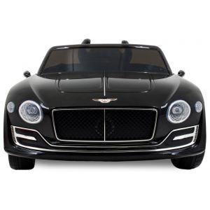 Bentley Elektro-Kinderauto Continental schwarz