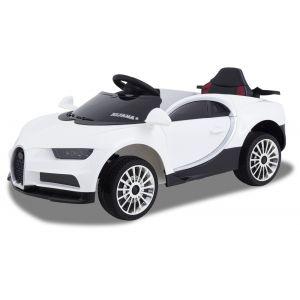 Kijana Elektro Kinderauto SPORT Bugatti-Stil
