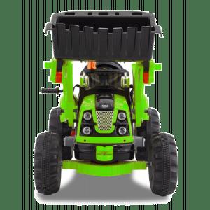Kijana Elektrobagger grün