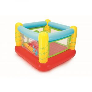 Bestway Bouncer Square Ball Grube