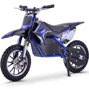 Kijana Outlaw Dirt Bike 500W 9.0AH blau