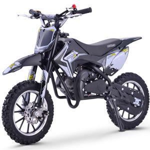 Kijana Outlaw Dirt Bike 49cc schwarz