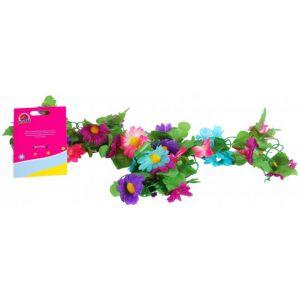 Volare Blumengirlande Mädchen Mehrfarbig