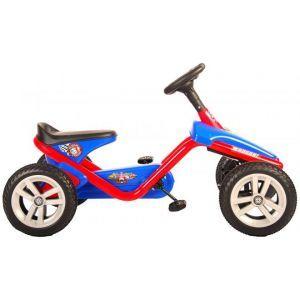 Paw Patrol Go Kart - Mini - Rot Blau