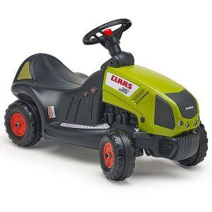 Falk zu Fuß Auto Claas Traktor