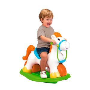 Feber rocking pony 3 in 1