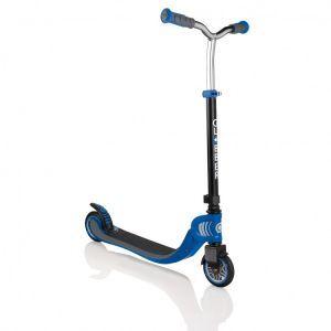 Globber Kinderroller Flow 125 blau
