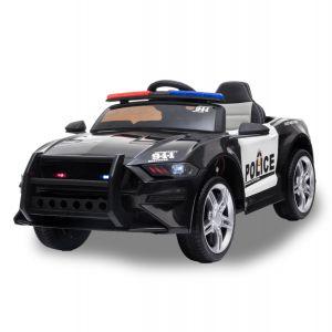 Kijana Polizei Elektro Kinderauto Ford GT