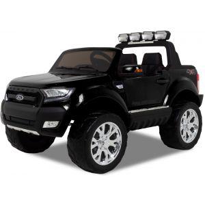 Ford Elektro Kinderauto Ranger schwarz