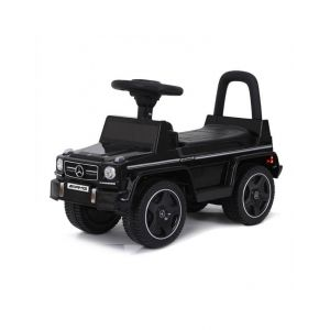 Mercedes G63 Elektro Kinderauto schwarz