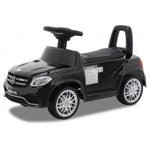 Mercedes Rutschauto GLS63 schwarz