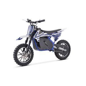Kijana Outlaw Dirt Bike 49cc blau