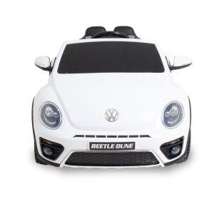 VW Elektro Kinderauto Dune Beetle weiß