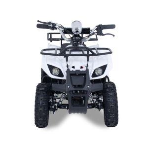 Kijana elektrische Quad Monster 1000W 36V weiß