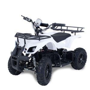 Kijana Elektro Quad Monster 1000W 36V weiß