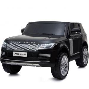 Range Rover Elektro Kinderauto 2-Sitzer schwarz