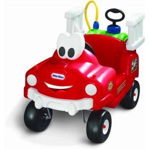 Little Tikes Rutschauto Feuerwehrauto