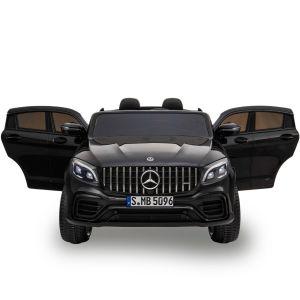 Mercedes Elektro Kinderauto GLC63s 2-Sitzer