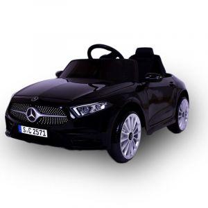 Mercedes Elektro Kinderauto CLS350 schwarz