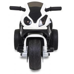 BMW Elektro Kindermotorrad Mini schwarz