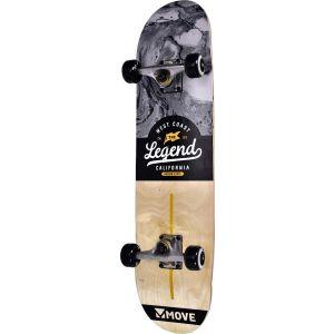 Move skateboard Legend