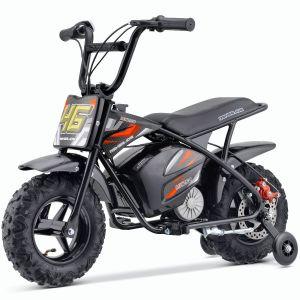 Kijana Outlaw Elektro Kindermotor 24V - 250W rot