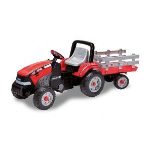 Peg Perego Traktor mit Maxi Diesel Pedalen
