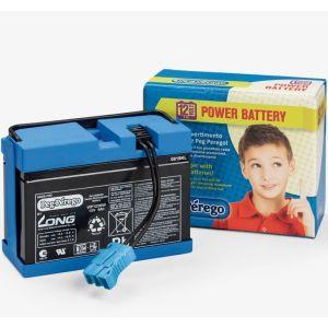 Peg Perego 12V Batterie 8Ah
