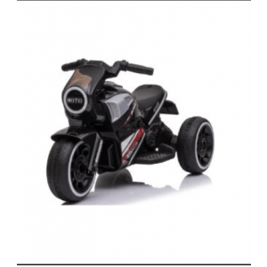Kijana Elektro Kindersitzauto rot
