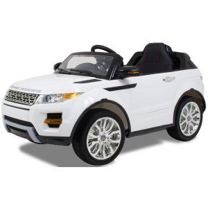 Kijana Elektro Kinderauto Rover weiß