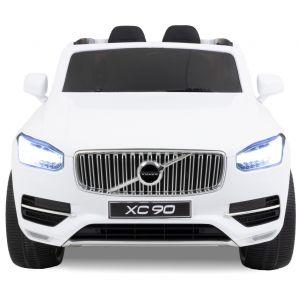 Volvo Elektro Kinderauto XC90 weiß