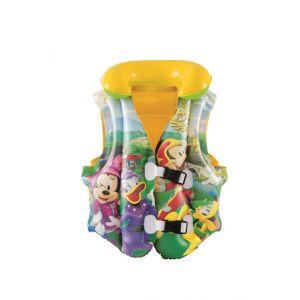 Bestway Schwimmweste Disney Mickey und Minnie