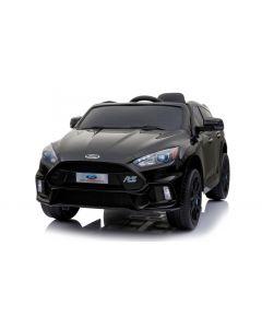 Ford Elektro Kinderauto Focus schwarz