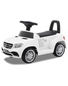 Mercedes Rutschauto GLS63 weiß