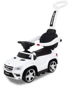 Mercedes Rutschauto GL63 weiß