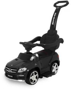 Mercedes Rutschauto GL63 schwarz